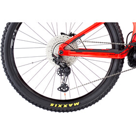 ORBEA Wild FS H30 red/black